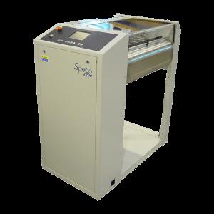 Spedo 2200 Machine