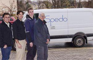 Spedo Service